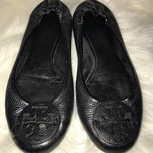 Tory Burch Shoes - Tory Burch ballet flats size 9M
